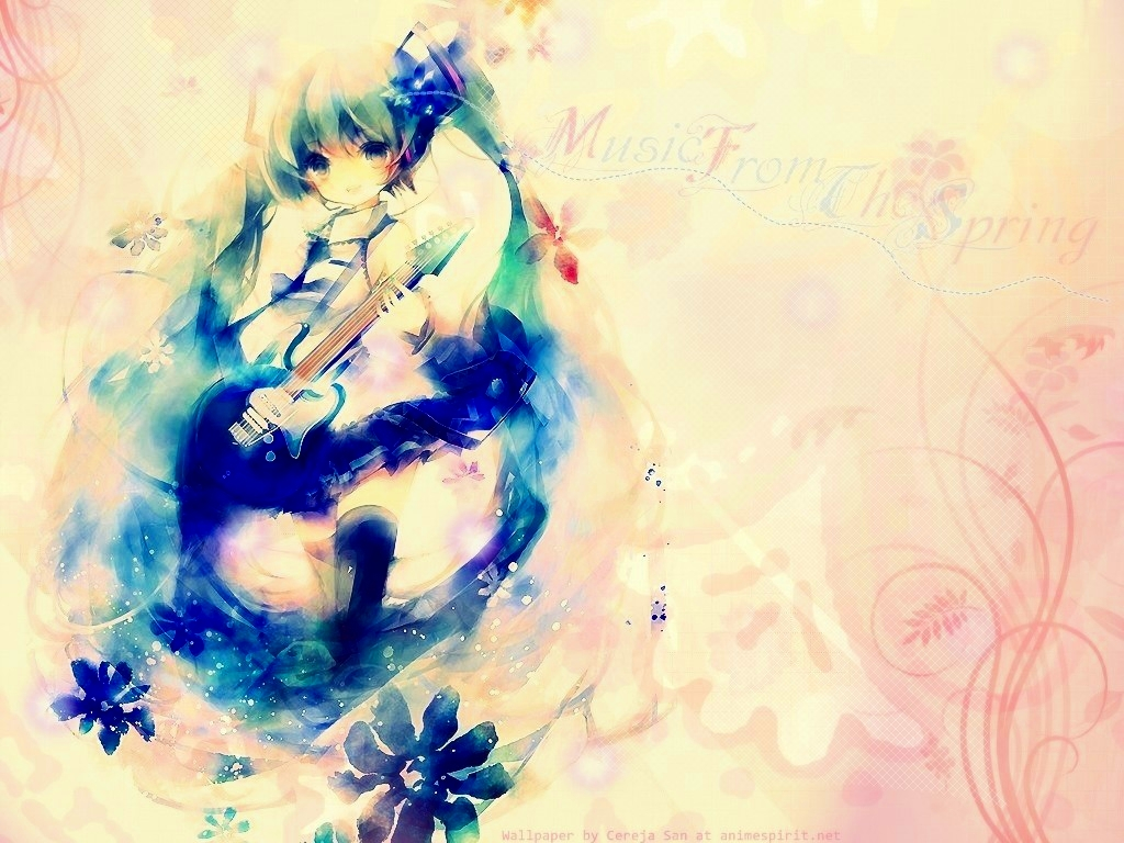 Best Wallpaper Music Watercolor - Hatsune  Best Photo Reference_597691.jpg