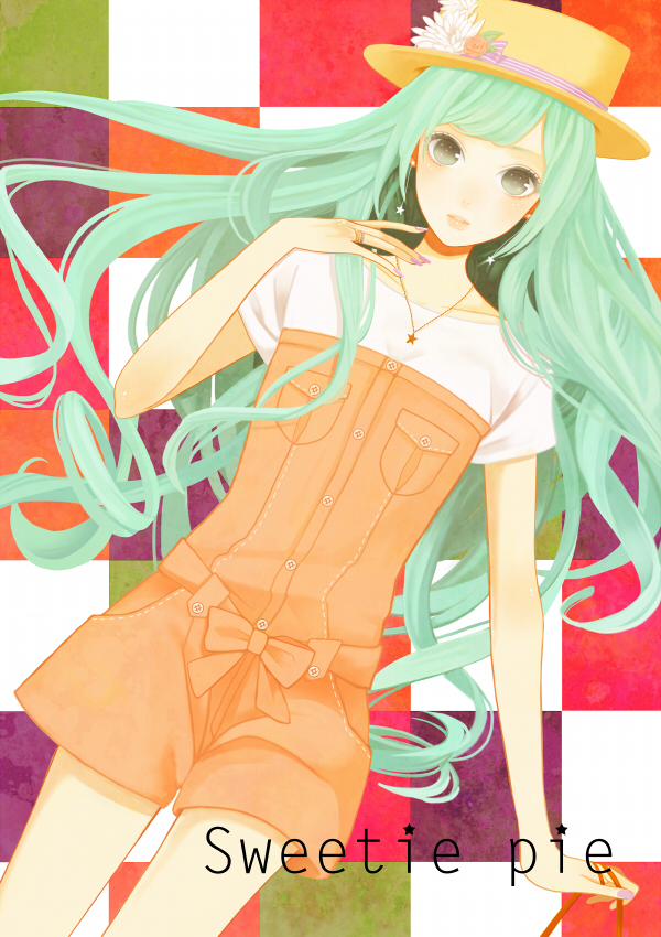 Tags: Anime, Coma (Fginiy), VOCALOID, Hatsune Miku, Mobile Wallpaper, Fanart, Pixiv