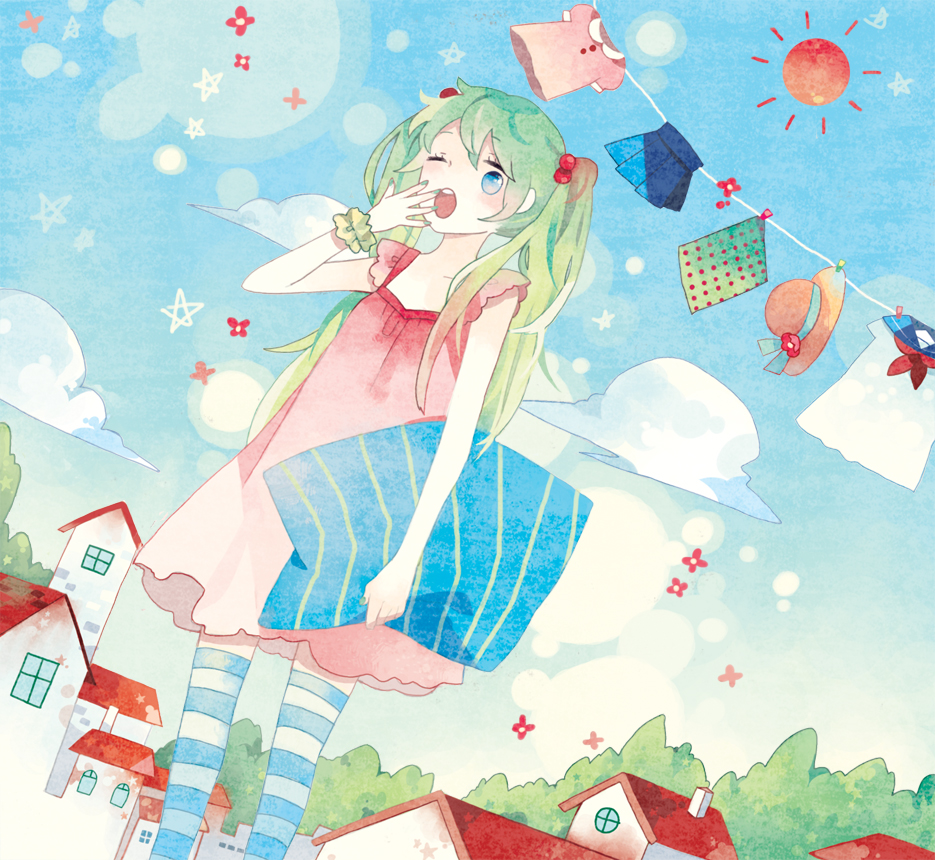 Hatsune Miku/#689134 - Zerochan