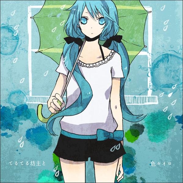 Tags: Anime, Buzz, VOCALOID, Hatsune Miku