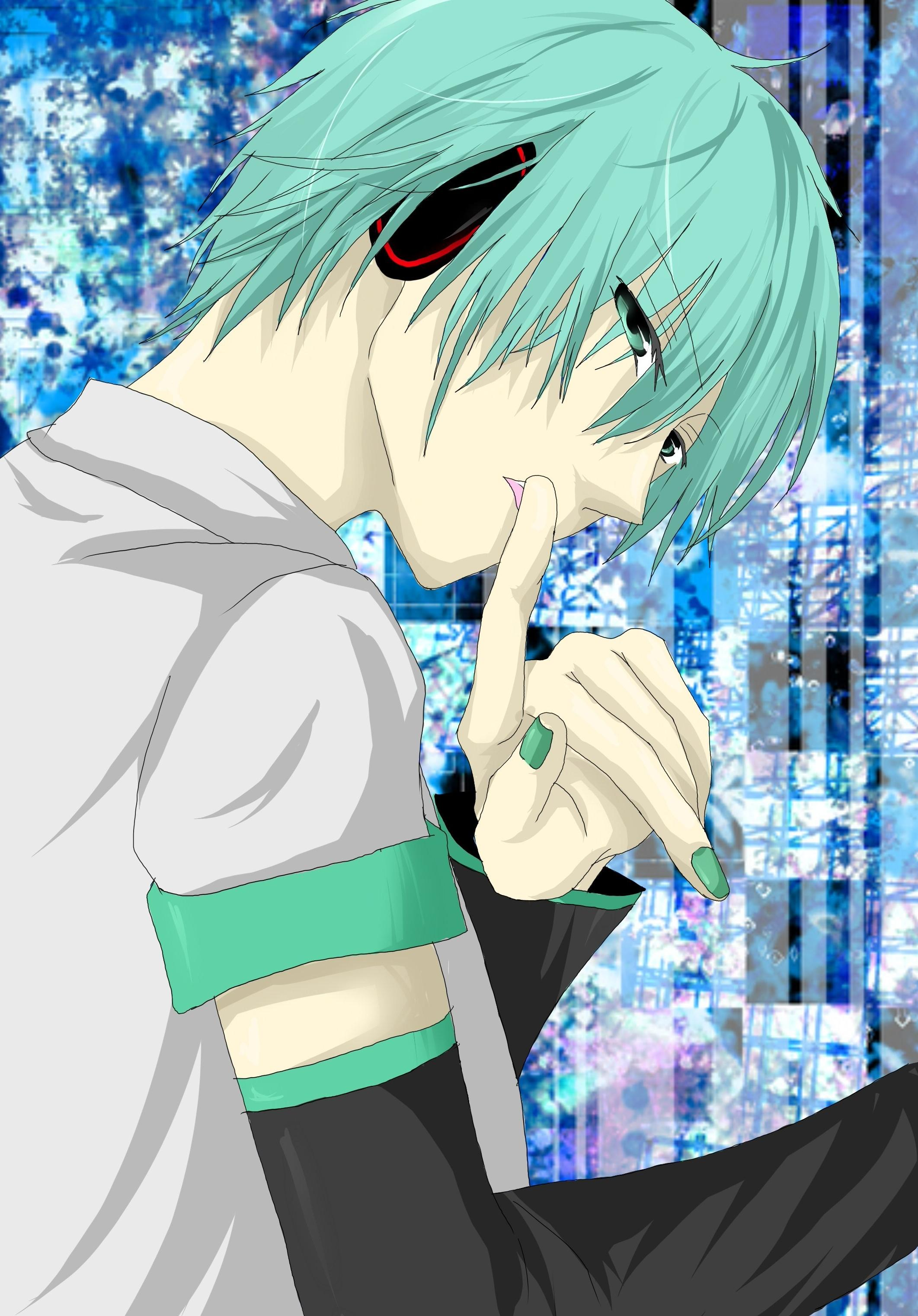 tags anime vocaloid hatsune - photo #45