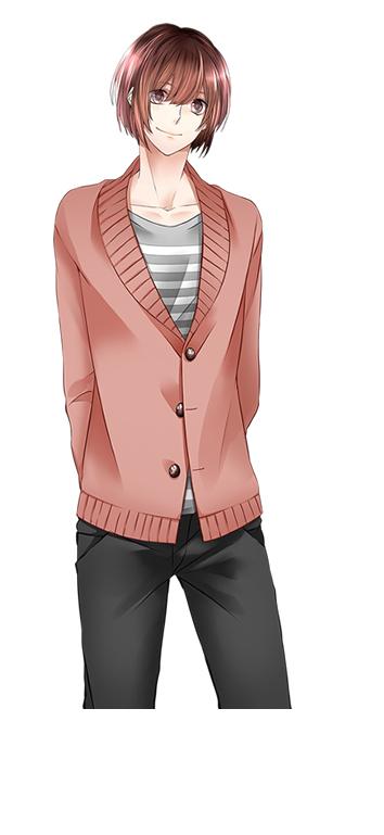 Tags: Anime, Ram (Pixiv1506226), éstciel, KALEIDO-EVE, Hayama Shinji, Official Art, PNG Conversion