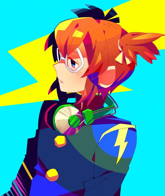 Tags: Anime, Komusun, Inazuma Eleven, Inazuma Eleven GO, Hayami Tsurumasa, Pixiv, Fanart, Fanart From Pixiv