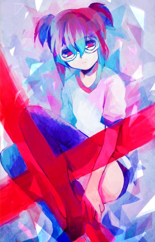 Tags: Anime, Rimasogebu, Level-5, Inazuma Eleven, Inazuma Eleven GO, Hayami Tsurumasa, Pixiv, Fanart