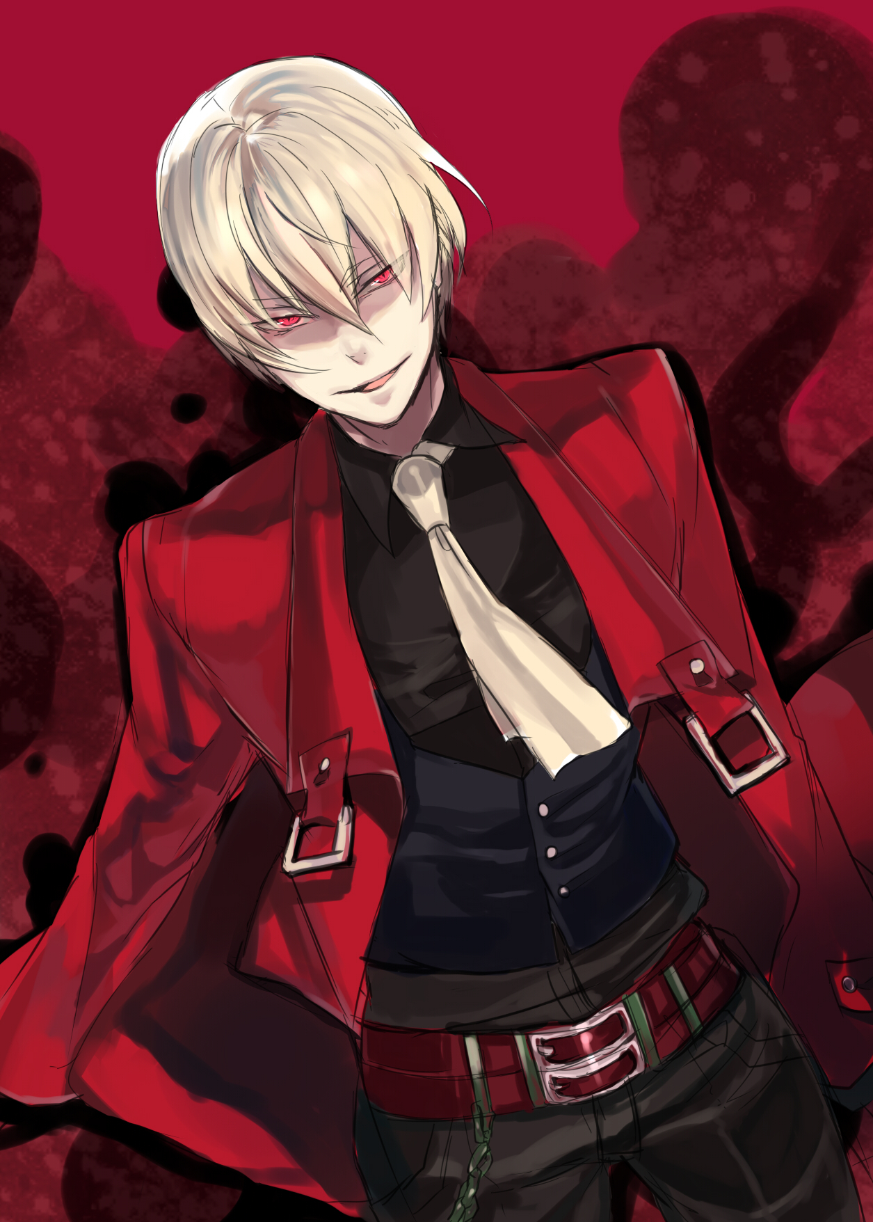 Blazblue zerochan anime image board for Zerochan anime