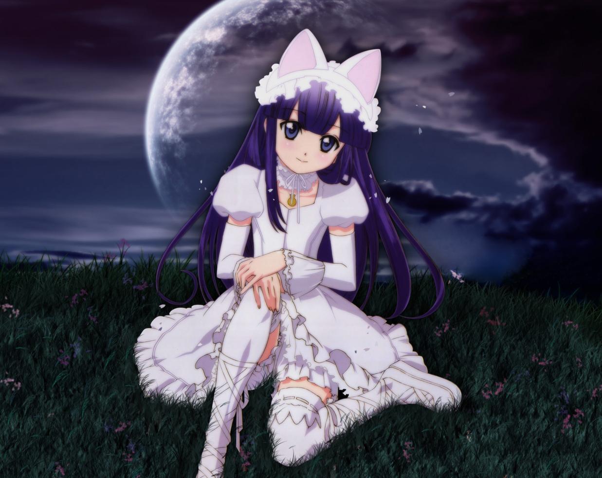 Moon Phase Anime