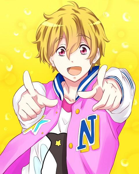 Tags: Anime, Pixiv Id 4465146, Free!, Hazuki Nagisa