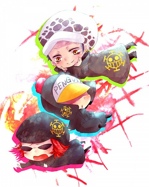 Heart Pirates/#1432595