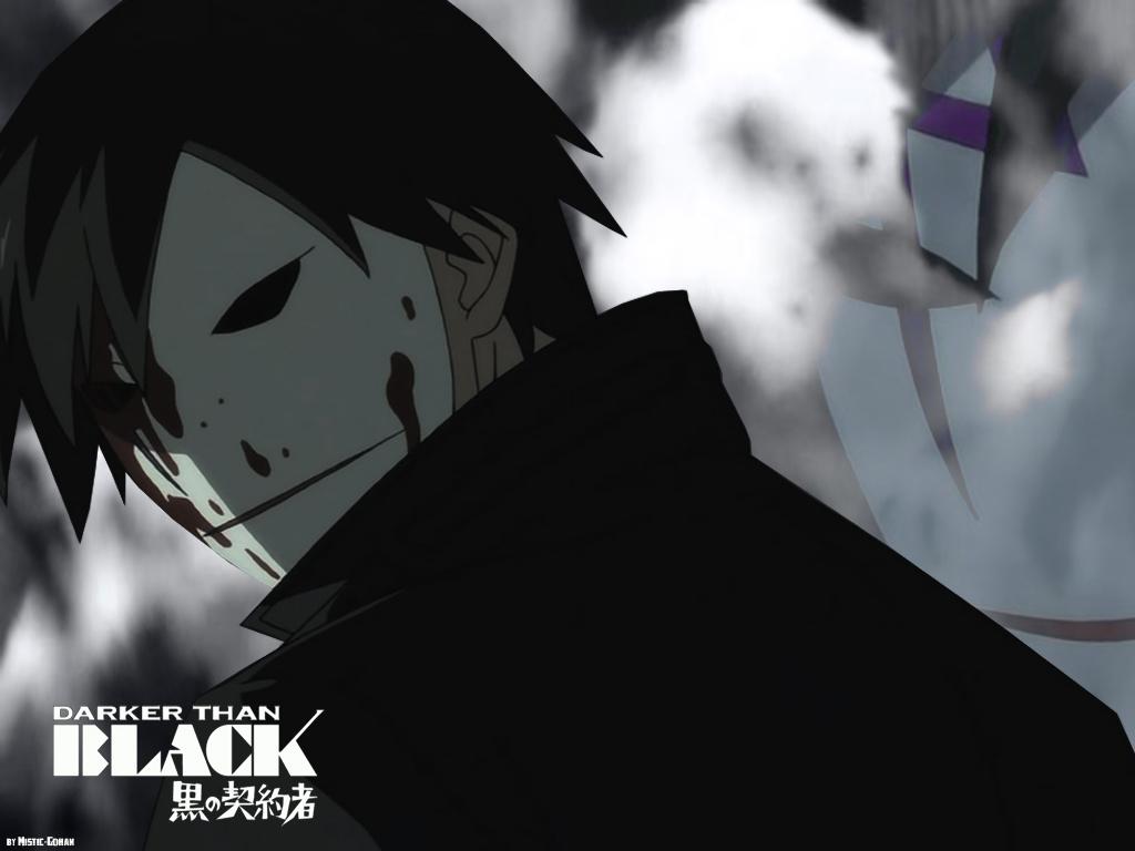 darker than black wallpaper 4k