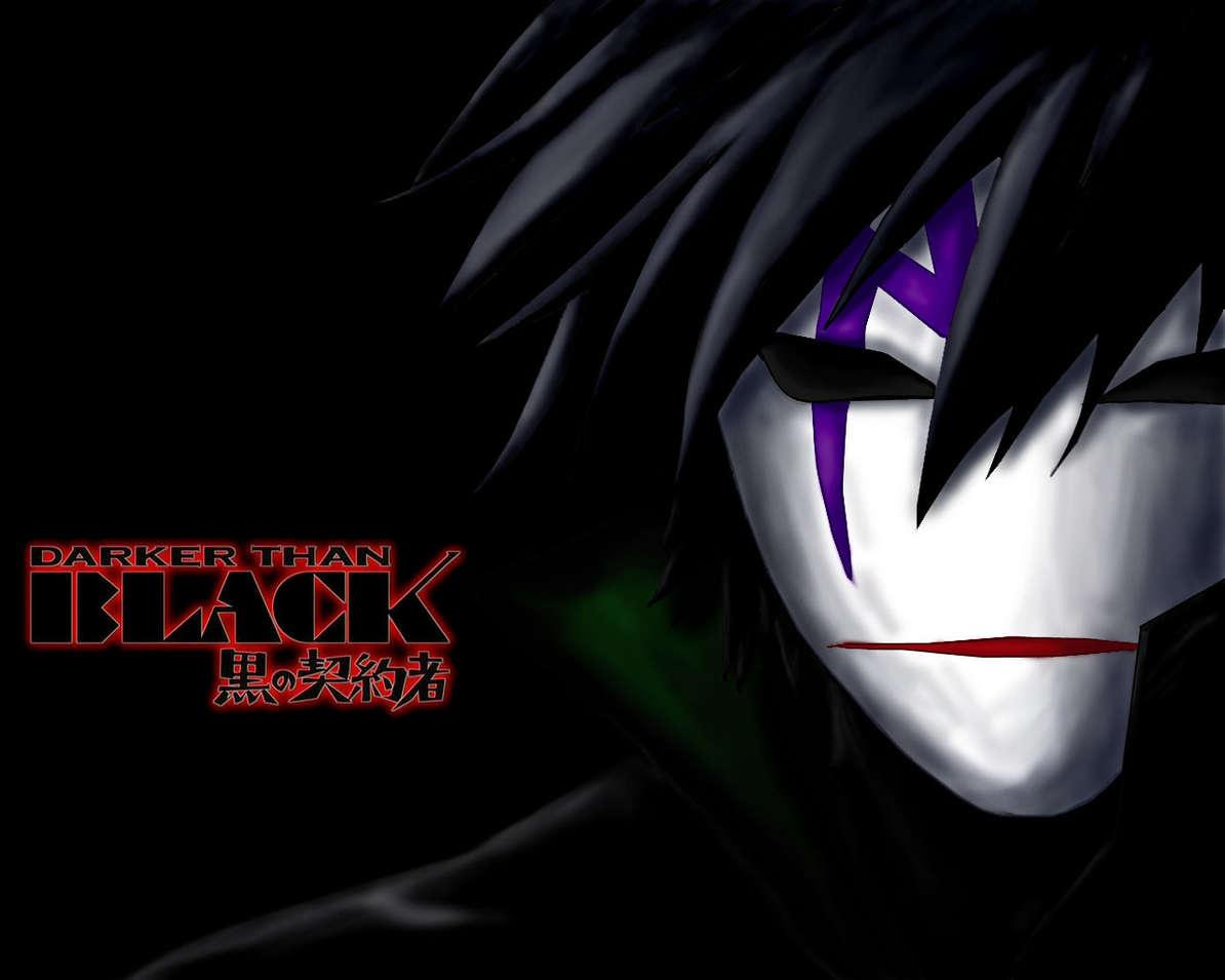 Resultado de imagen para Darker Than Black