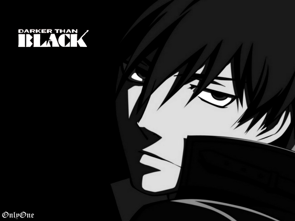 Darker Than Black Wallpaper Zerochan Anime Image Board