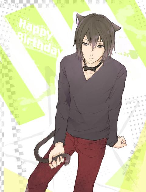 Tags: Anime, Pixiv Id 850696, DURARARA!!, Heiwajima Kasuka, Pixiv, Fanart