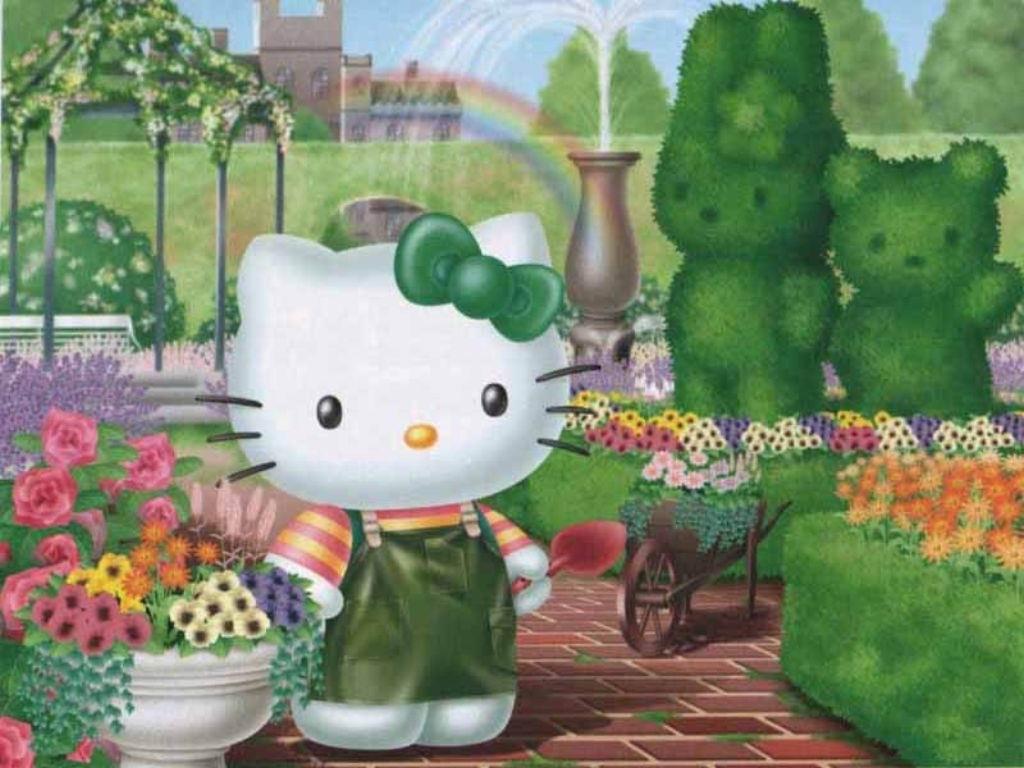 Hello Kitty Hello Kitty Series Zerochan Anime Image Board