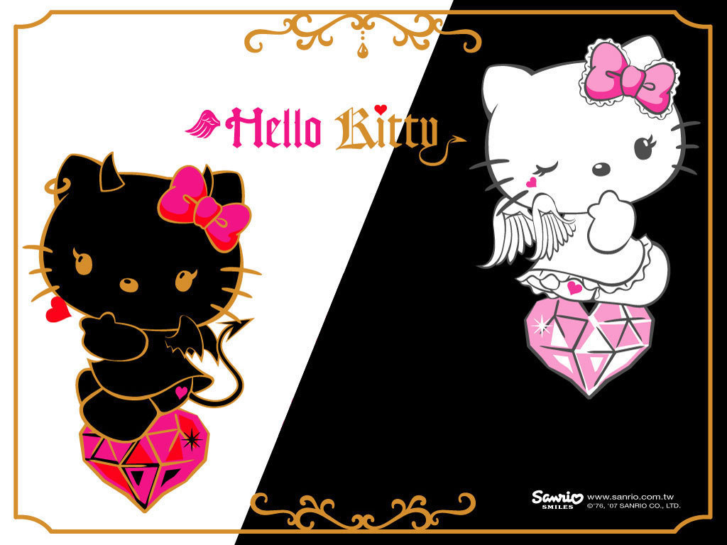 Wonderful Wallpaper Hello Kitty Love - Hello  Snapshot_807385.jpg