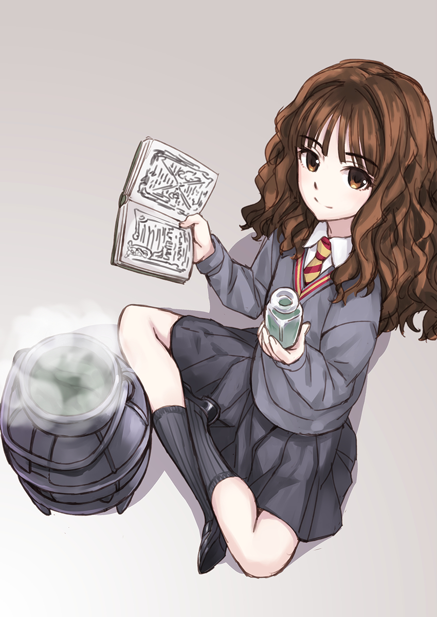 Most Inspiring Wallpaper Harry Potter Animated - Hermione  Perfect Image Reference_487859.jpg
