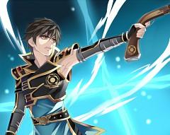 Hero (Sengoku Musou)