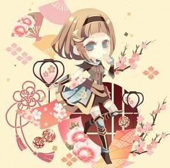 Heroine (Sengoku Musou)