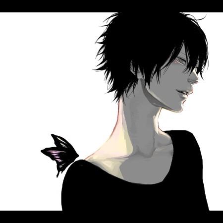 Tags: Anime, Pixiv Id 676852, Katekyo Hitman REBORN!, Hibari Kyoya, Backlight, Fanart, Migikata no Chou, Pixiv