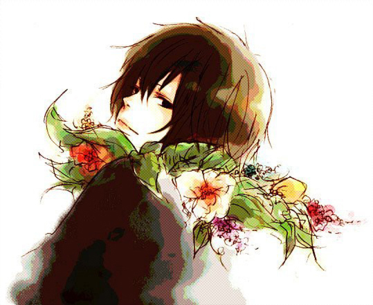 Tags: Anime, Pixiv Id 580477, Katekyo Hitman REBORN!, Hibari Kyoya