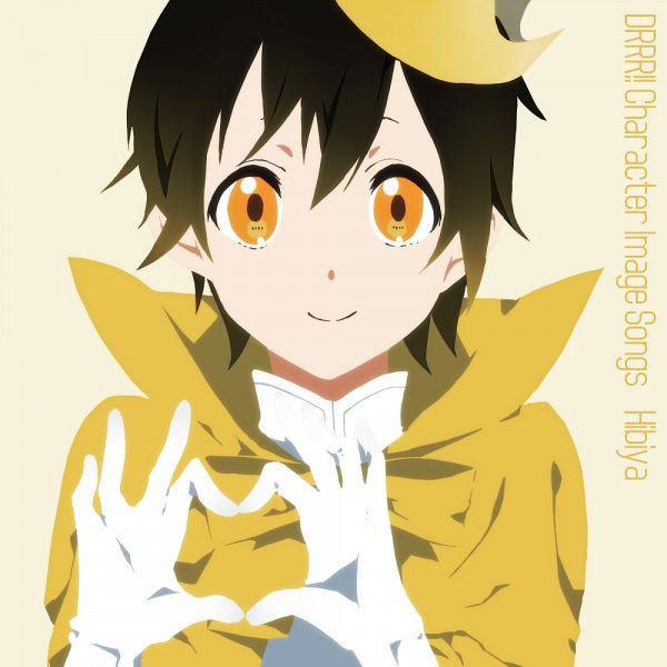 Tags: Anime, Pixiv Id 797088, DURARARA!!, Orihara Izaya, Hibiya, Art Style Parody