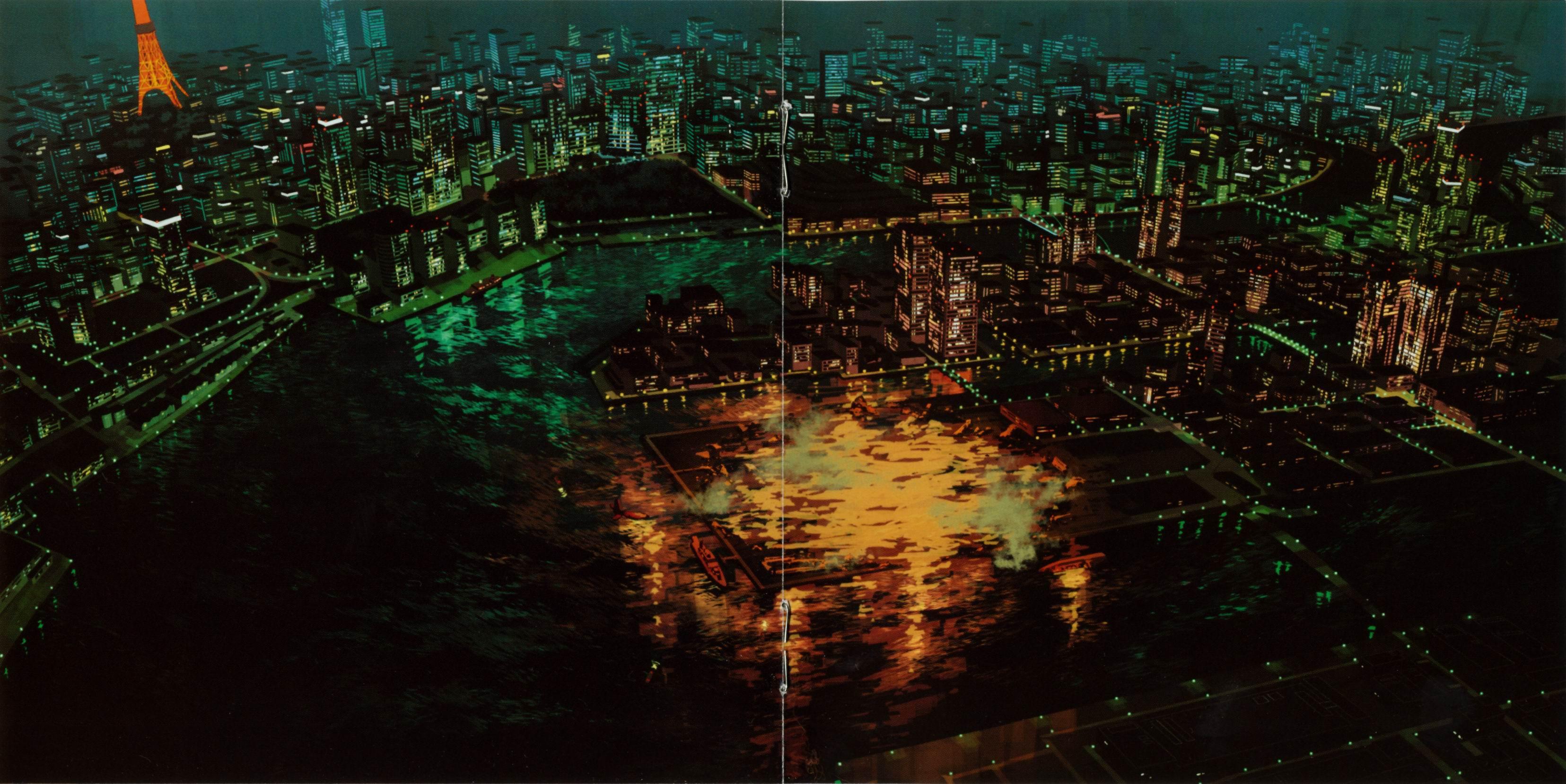 Higashi No Eden Eden Of The East Zerochan Anime Image Board