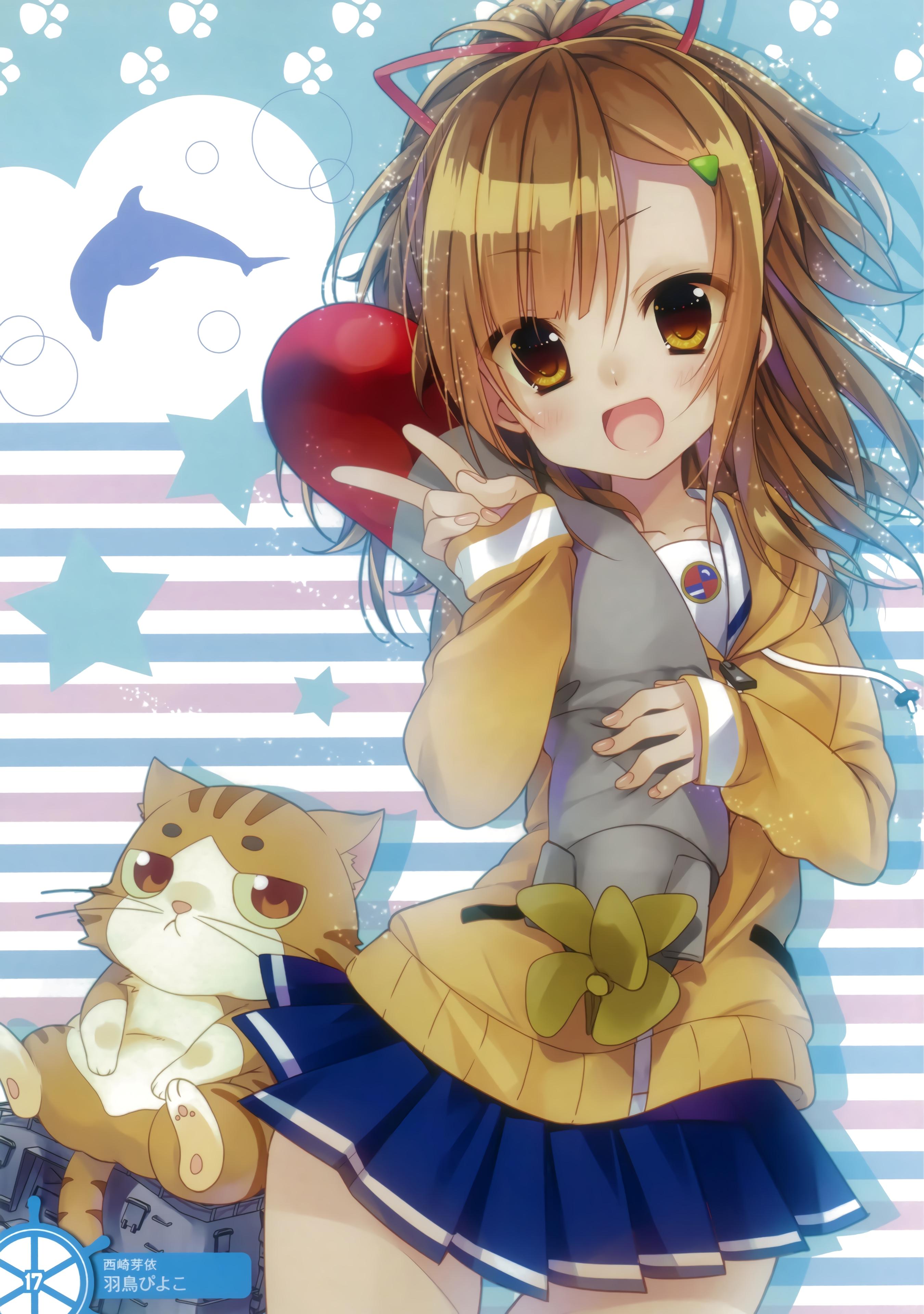 High School Fleet - Zerochan Anime Image Board