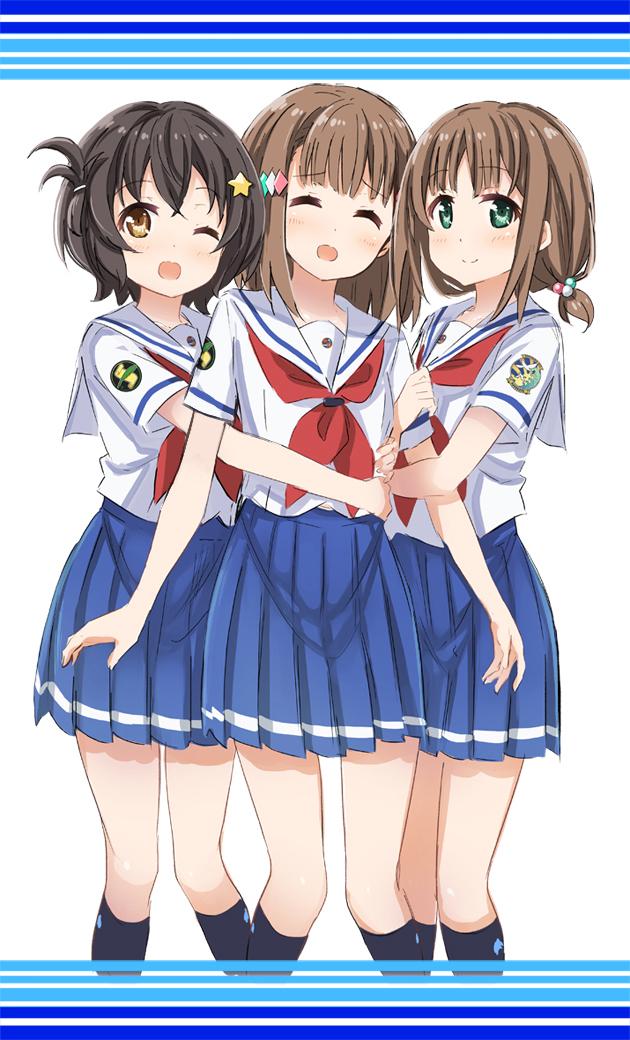 High School Fleet Image #2004716 - Zerochan Anime Image Board