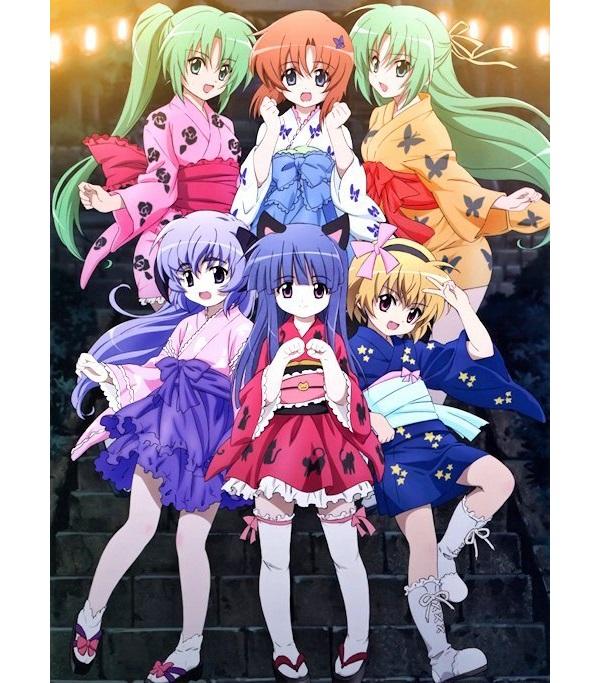 Higurashi No Naku Koro Ni Kai When They Cry Kai Image 2388608 Zerochan Anime Image Board