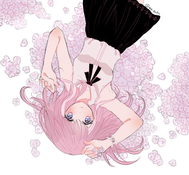 Tags: Anime, Pixiv Id 2726279, Yu-Gi-Oh!, Yu-Gi-Oh! ARC-V, Hiiragi Yuzu, Fanart, Fanart From Pixiv, PNG Conversion, Pixiv, Zuzu Boyle