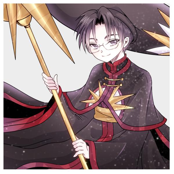 Tags: Anime, Pixiv Id 361781, Cardcaptor Sakura, Hiiragizawa Eriol, PNG Conversion, Pixiv, Fanart, Fanart From Pixiv