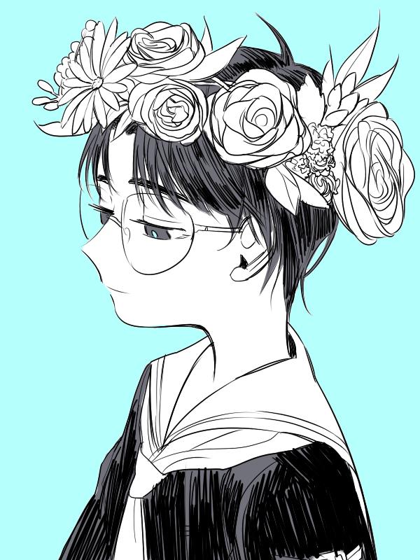 Tags: Anime, Pixiv Id 6240069, Cardcaptor Sakura, Hiiragizawa Eriol, Pixiv, Fanart, Fanart From Pixiv