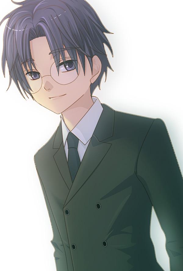 Tags: Anime, Pixiv Id 2466348, Cardcaptor Sakura, Hiiragizawa Eriol, Fanart