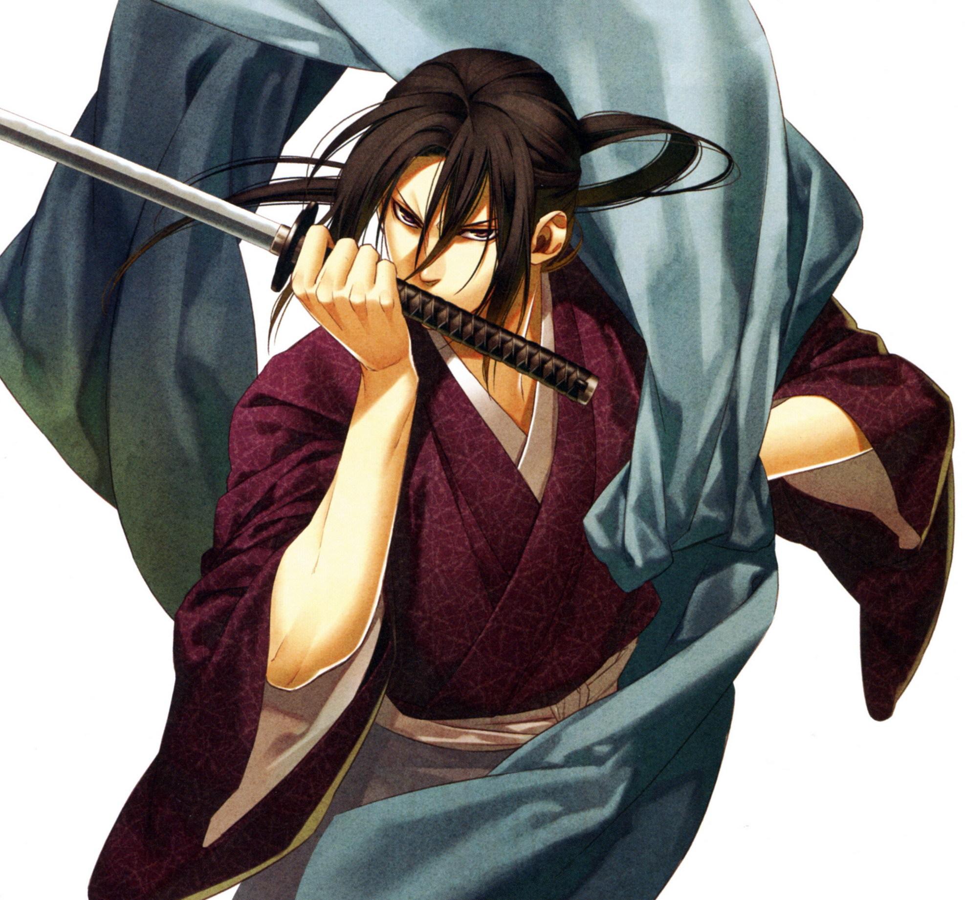 Hijikata Toshizou (Hakuouki)/#1637667