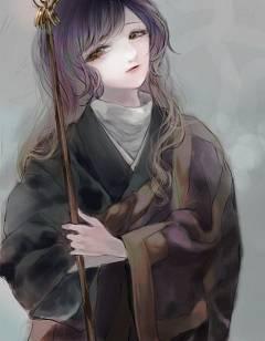 Hijiri Byakuren
