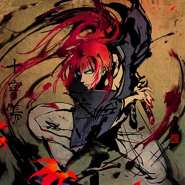Tags: Anime, einlee, Rurouni Kenshin, Himura Kenshin