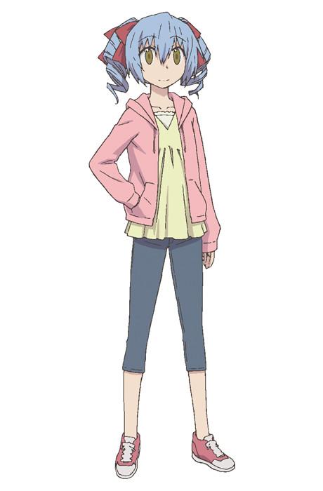 Tags: Anime, Iwakura Kazunori, J.C.STAFF, Alice to Zouroku, Hinagiri Asahi, Official Art, Cover Image