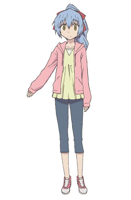 Tags: Anime, Iwakura Kazunori, J.C.STAFF, Alice to Zouroku, Hinagiri Yonaga, Cover Image, Official Art