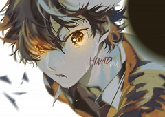 Hinata Shouyou