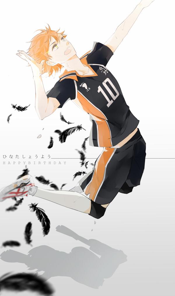 Hinata Shouyou/#1734140 - Zerochan