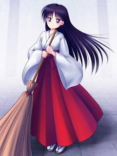 Hino Rei