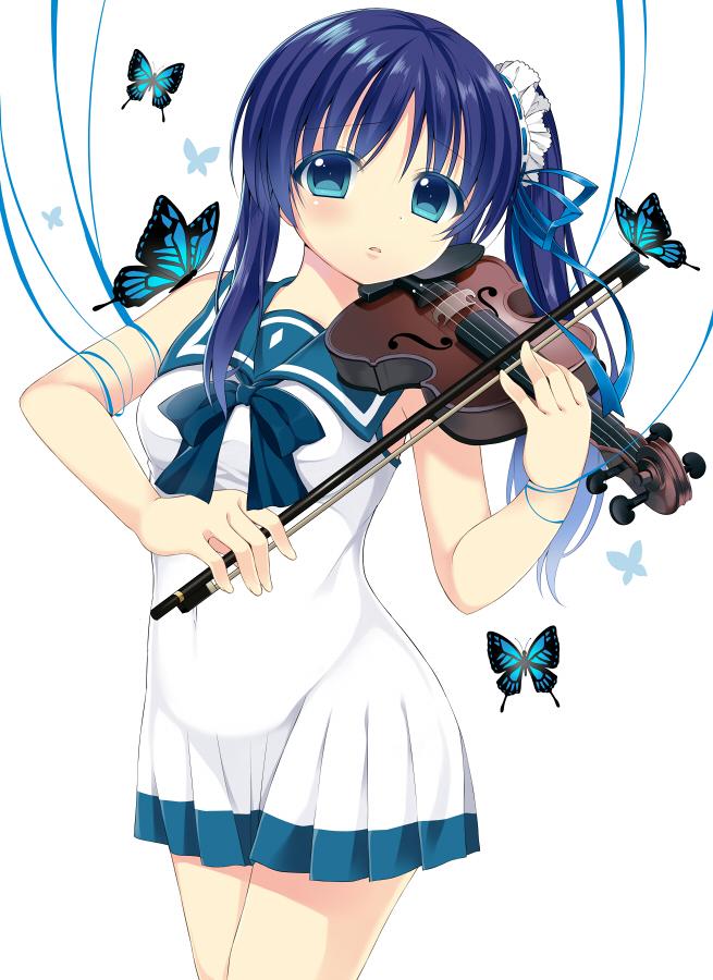 Tags: Anime, Pixiv Id 543886, Nagi no Asukara, Hiradaira Chisaki, Fanart From Pixiv, Pixiv, Fanart