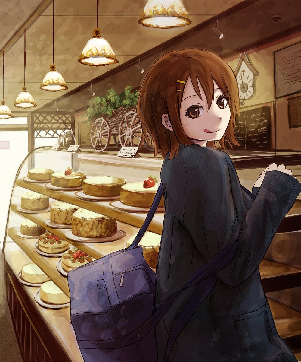 Bakery - Zerochan Anim...