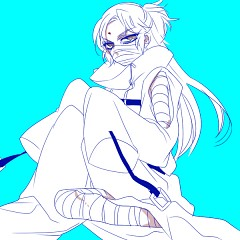 Hiruko (NARUTO)
