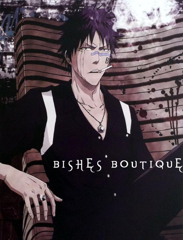 Tags: Anime, BLEACH, Hisagi Shuuhei, Gotei 13