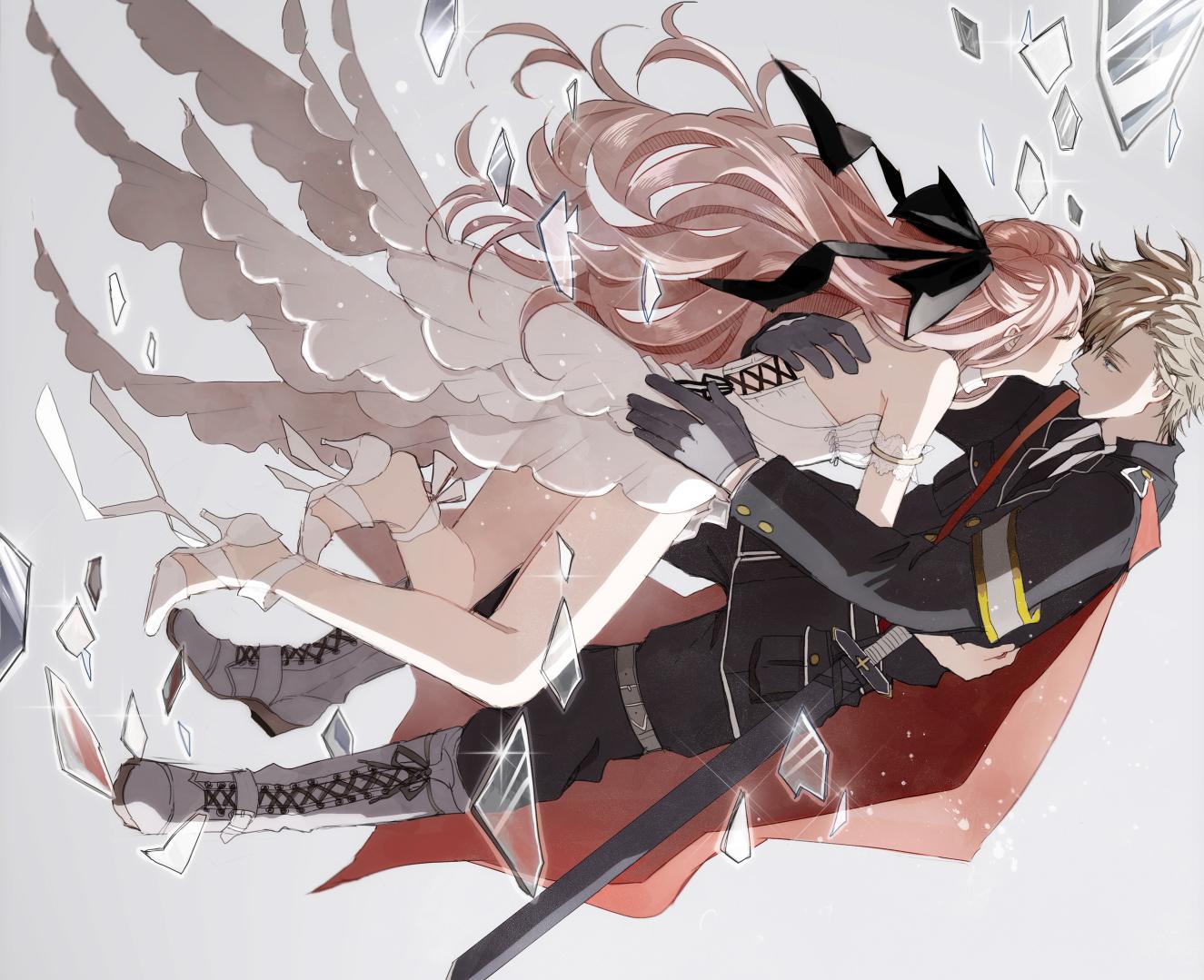 Hishi Image 992625 Zerochan Anime Image Board