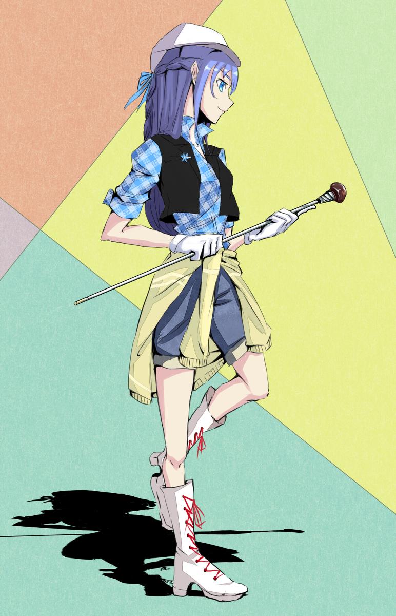 rikka hishikawa wallpaper of - photo #14