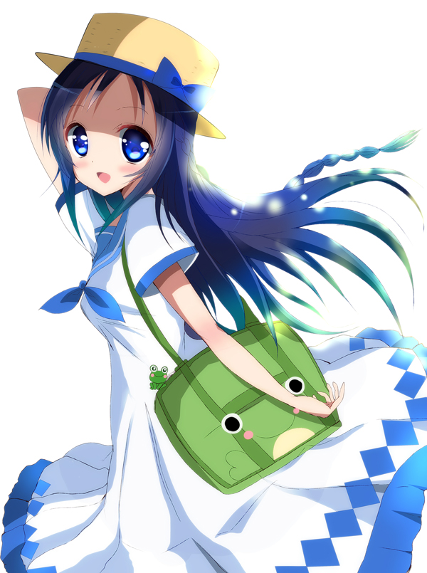 Tags: Anime, Haru (Nature Life), Dokidoki! Precure, Hishikawa Rikka, Fanart, Fanart From Pixiv, Pixiv