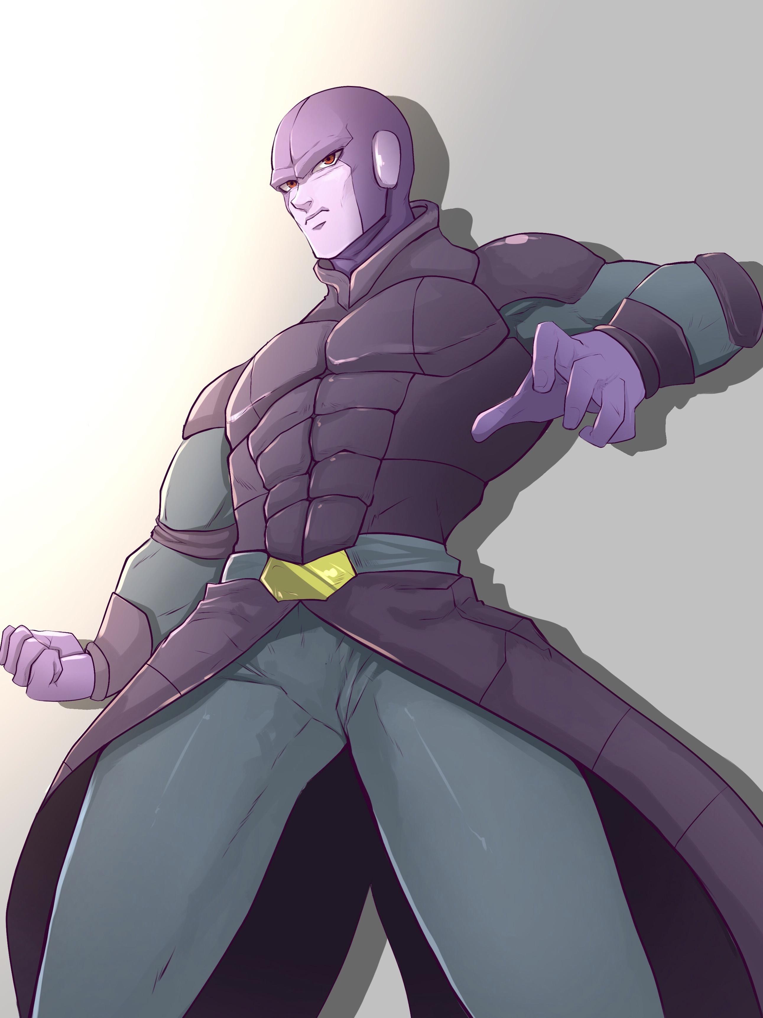 Hit Dragon Ball Super Image 2192052 Zerochan Anime Image Board