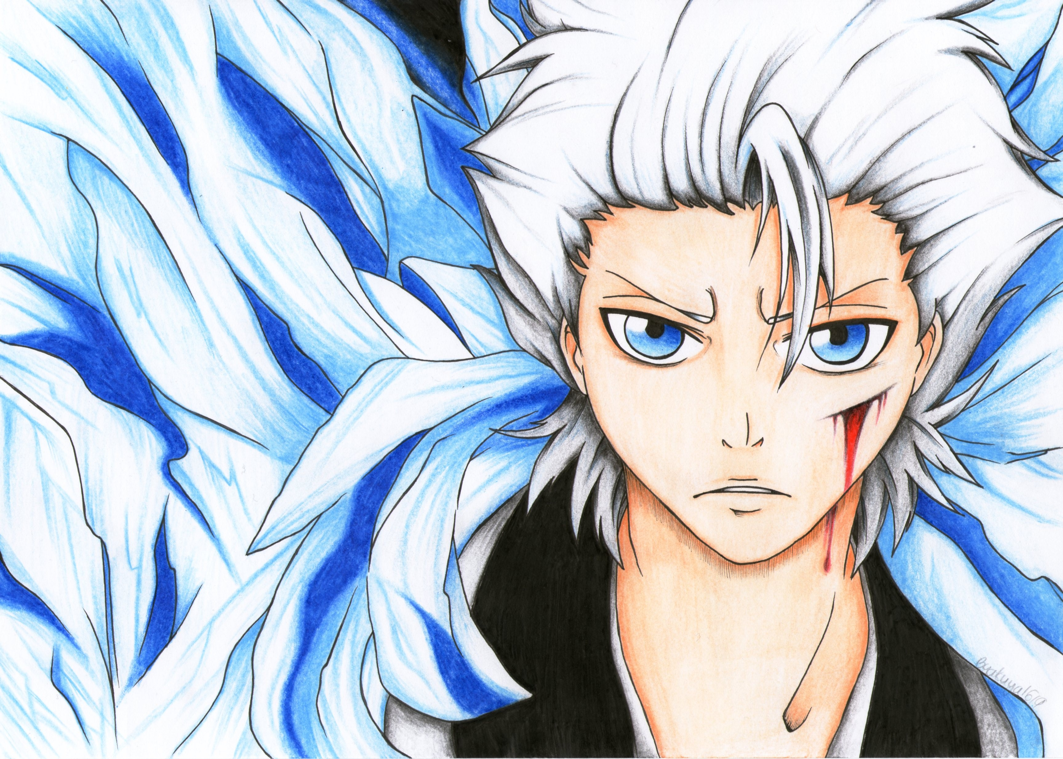 Image Result For Anime Pictures Deviantart