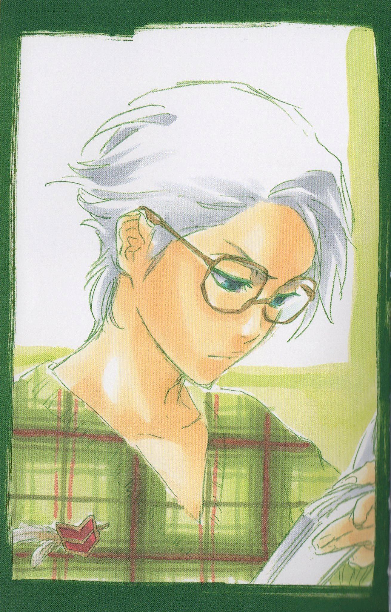 JCCOVER POSTCARD BOOK MAILs - BLEACH - Zerochan Anime ...